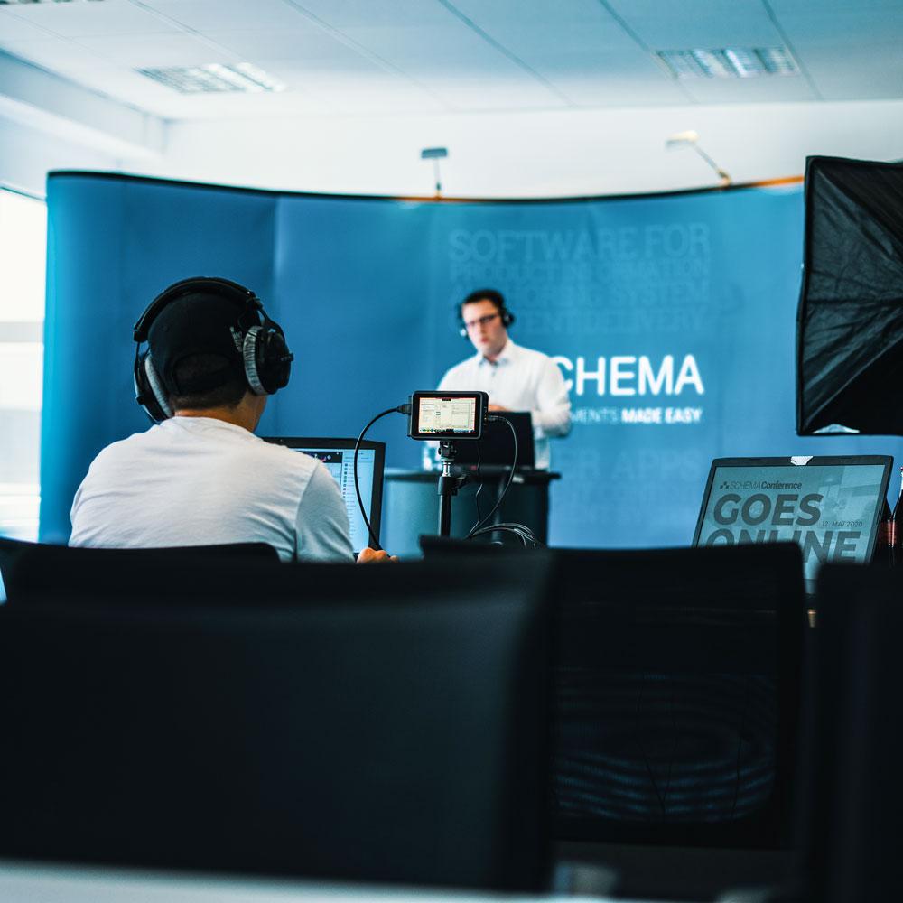 livestream agentur