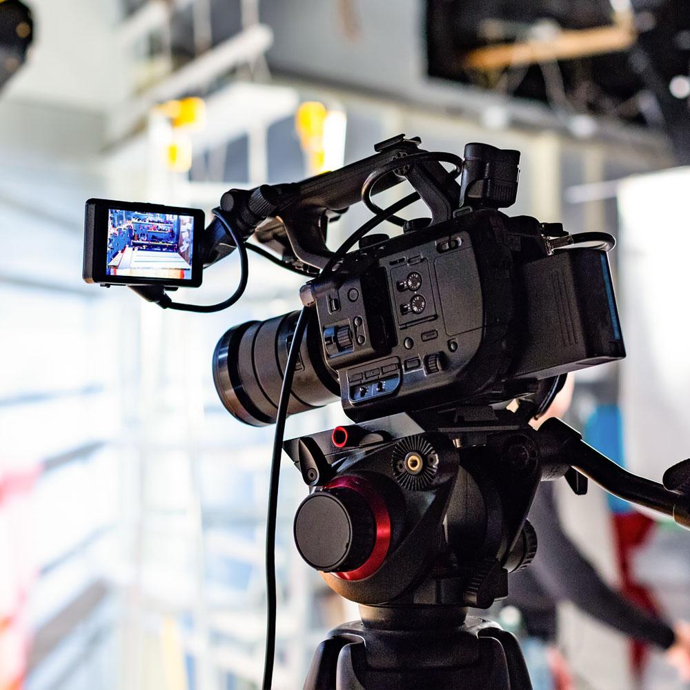 Videoproduktion Nürnberg